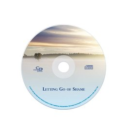 Letting Go of Shame CD