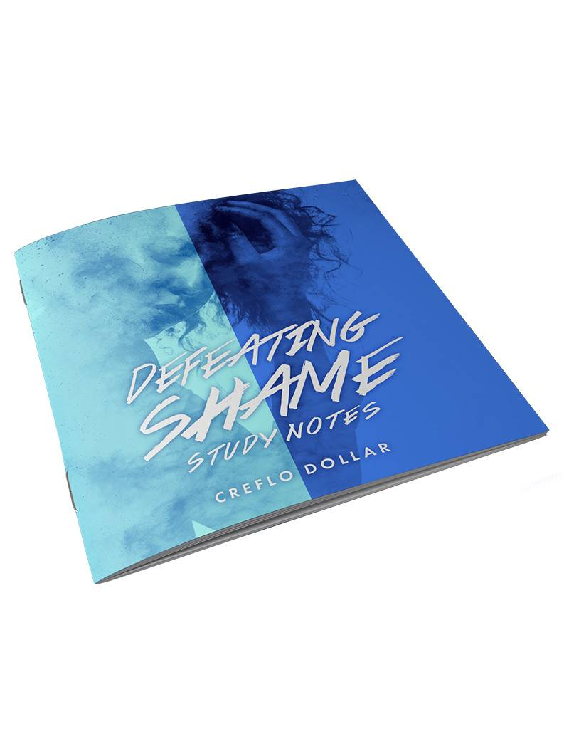 Defeating Shame Study Notes