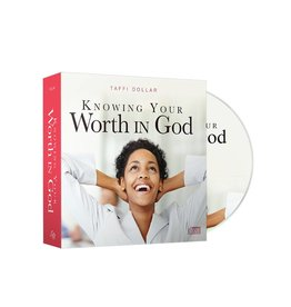 Knowing Your Worth in God - 2 DVD Series