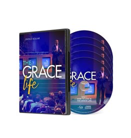 The Grace Life: 5-DVD Series