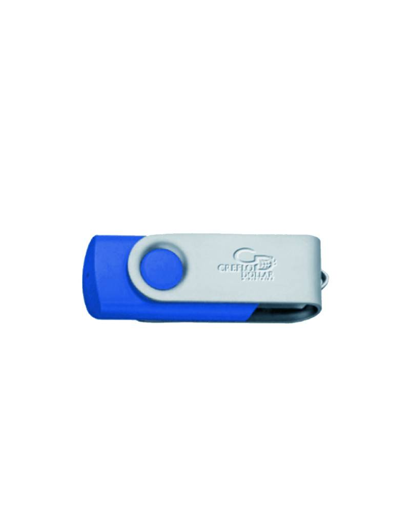 Experiencing the Grace Life Thumbdrive