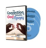 The Connection Between God and Money: 3-DVD Series