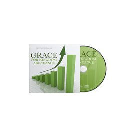 Grace for Kingdom Abundance: Single CD