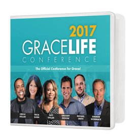 GraceLife 2017 Conference CD Series