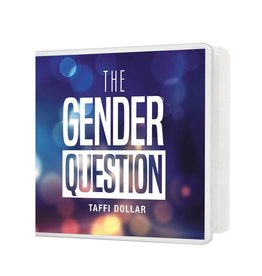 The Gender Question: 3-DVD Series