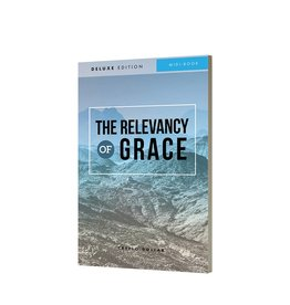 The Relevancy of Grace Midi-Book