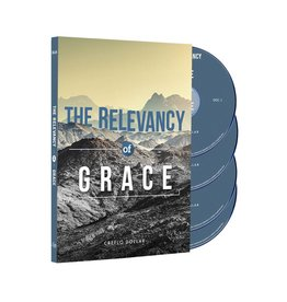 The Relevancy of Grace: 4-DVD Series