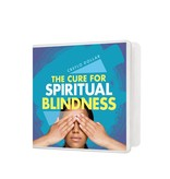 The Cure for Spiritual Blindness: 4-CD Series