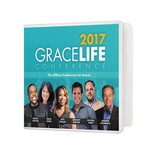 2017 Grace Life Conference: 25-DVD Series