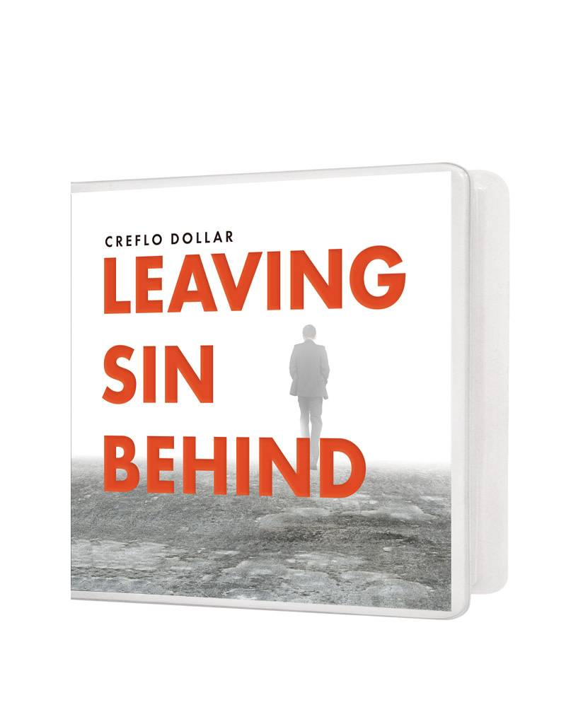 Leaving Sin Behind: 3-DVD Series