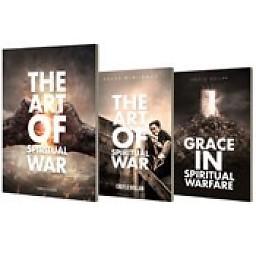 The Spiritual Warfare Combo