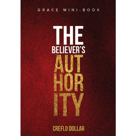 The Believer's Authority Mini-book