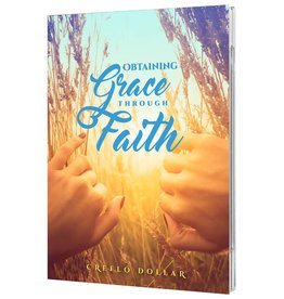 Obtaining Grace Through Faith - 3 CD Series