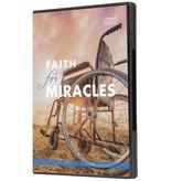 Faith For Miracles  - 2 CDSeries