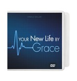 Your New Life By Grace - 2 DVD Series