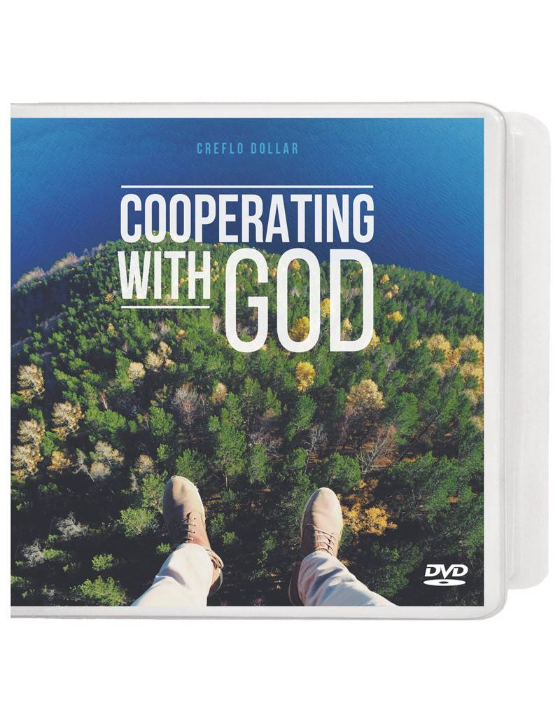Cooperating with God - 3 DVD Series