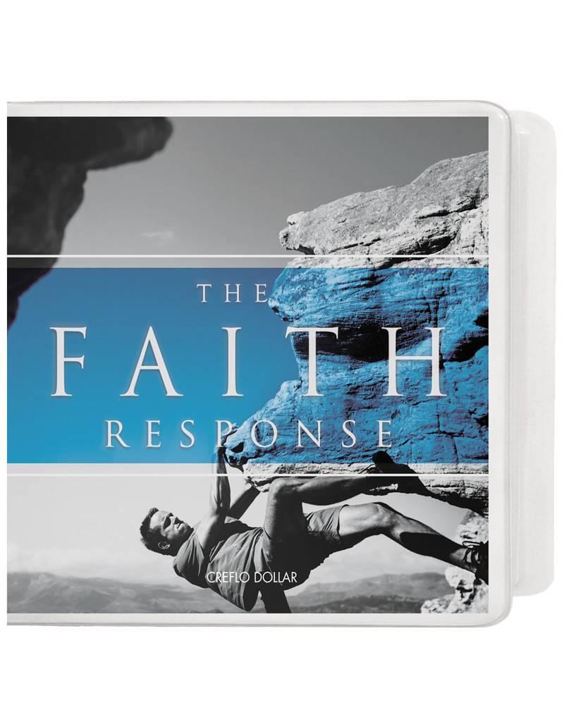 The Faith Response - 2 DVD Series O.D.