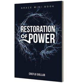 The Restoration of Power Minibook