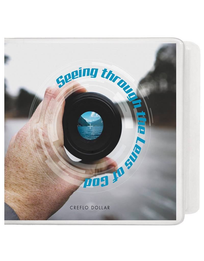 Seeing Through The Lens of God - 3 DVD Series