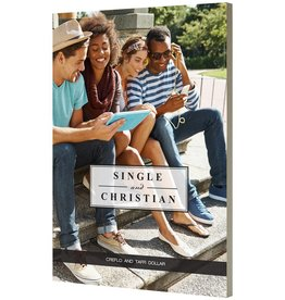 SINGLE AND CHRISTIAN BOOK