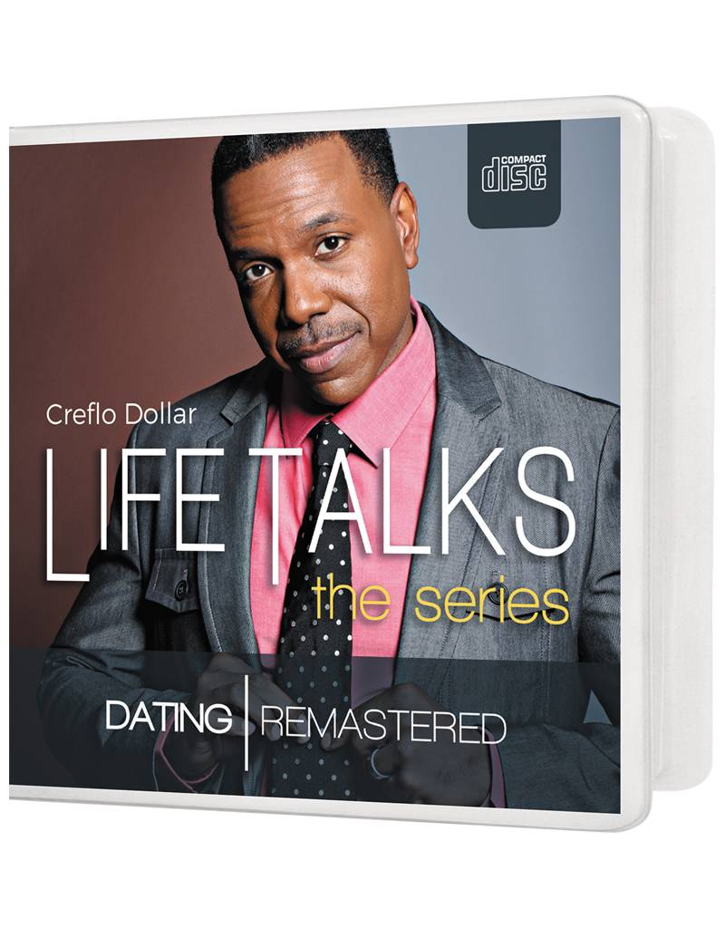 Life Talks Dating Remastered - 2 CD Series