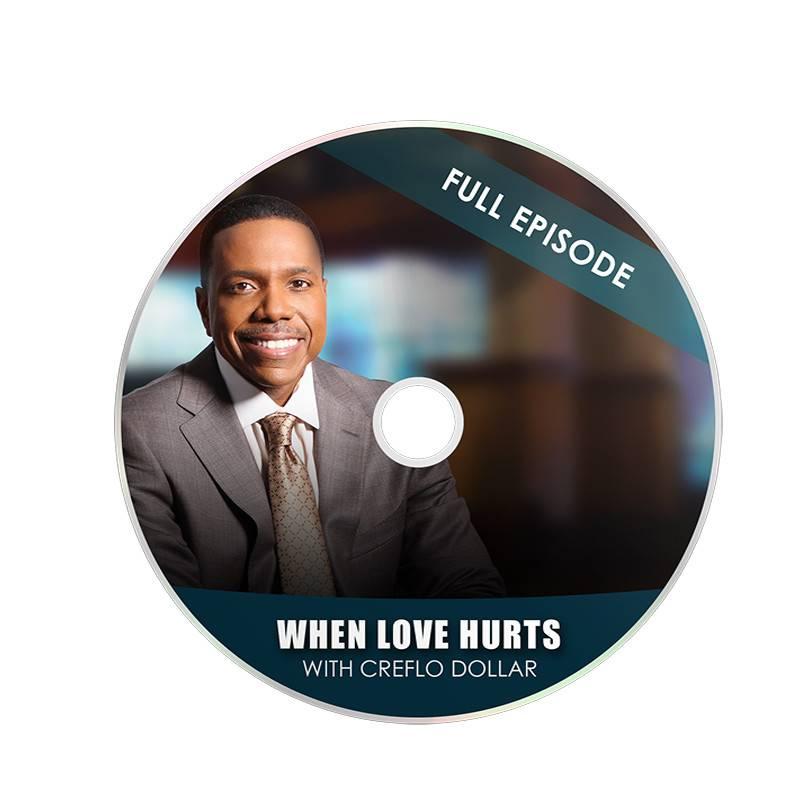 YW When Love Hurts Show DVD