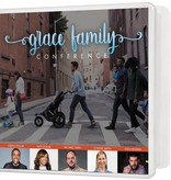 2018 Grace Family Conference - 5 CD Series