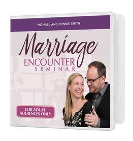 Marriage Encounter Seminar CD Series