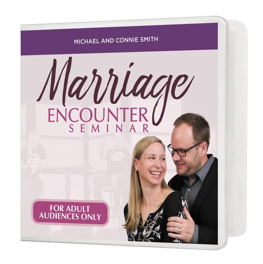 Marriage Encounter Seminar DVD Series