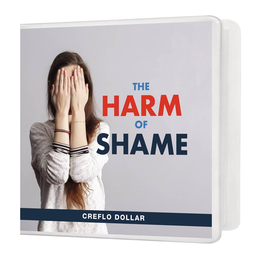 The Harm Of Shame CD Series
