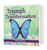 Triumph Through Transformation - 4 DVD Series