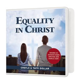 Equality in Christ - 2 CD Series