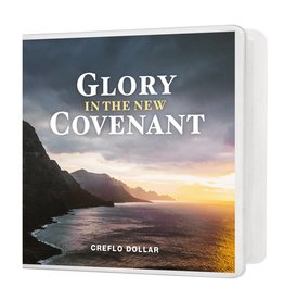 Glory in the New Covenant - 4 CD Series