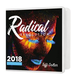 Radical Revolution 2018 Conference CD Series