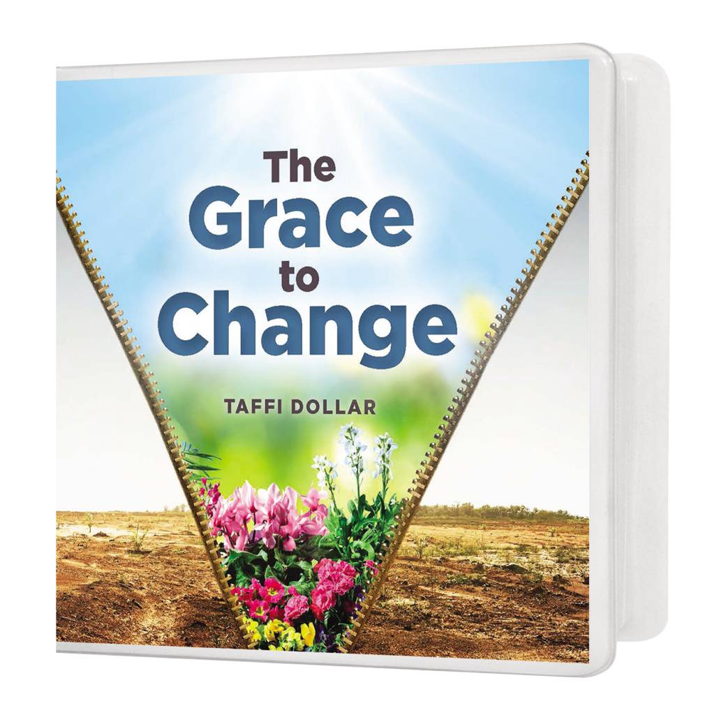 The Grace To Change - 3 CD Series