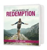 The Blessing of Redemption - 2 DVD Series