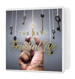 The Keys to a Fruitful Life CD Series