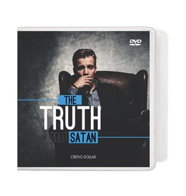 The Truth About Satan - 3 DVD Series