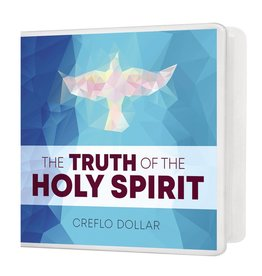 The Truth of the Holy Spirit - 4 CD Series