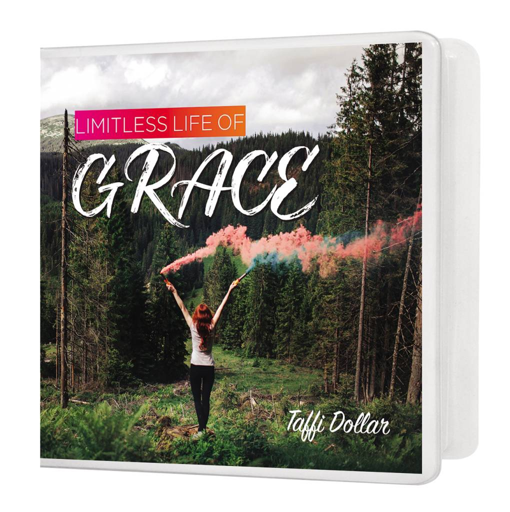 Limitless Life of Grace DVD Series