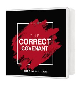 The Correct Covenant - 3 DVD Series