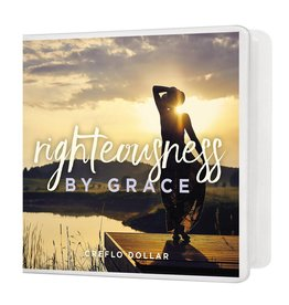 Righteousness by Grace - 5 CD Series