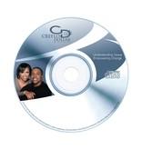 7 Steps To Trusting God- CD