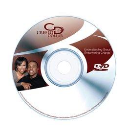 7 Steps To Trusting God- DVD