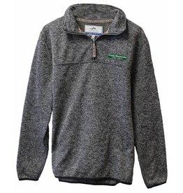Summit Sportswear New for 2019 Heather Sweater 1/4 Zip