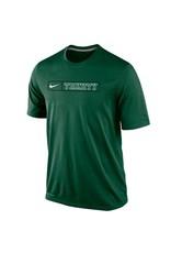 Nike Nike New Legend Green Dri Fit Tee