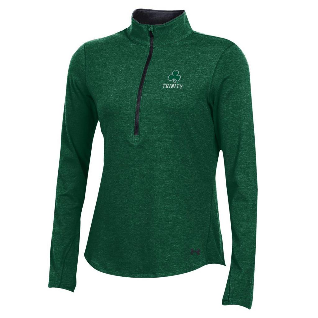 Under Armour Under Armour Ladies' 1/4 zip