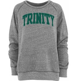pressbox Coastal Heather Grey Knobi Fleece