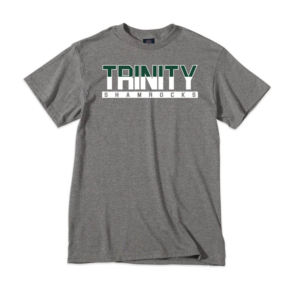 MV Sports Classic Tee Trinity Shamrocks