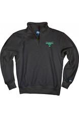 Blue 84 Sweatshirt 1/4 Zip School Approved